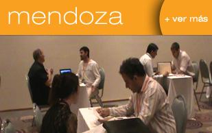 Misión Comercial 4 - Mendoza