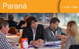 Misión Comercial 9 - Paraná