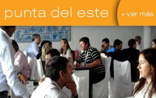 Misión Comercial 5 - Punta del Este