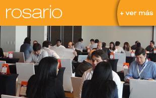 Misión Comercial 7 - Rosario