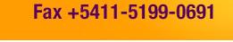 Fax +5411-5199-0691