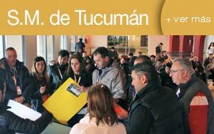 MC14 San Miguel de Tucumán