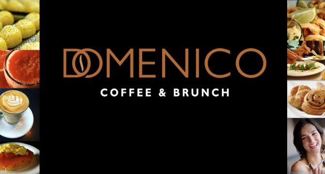 Doménico Coffee & Brunch