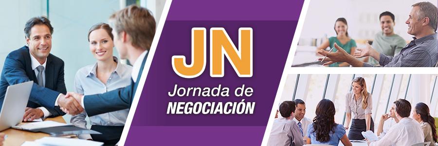 JN Jornadas de Negociación