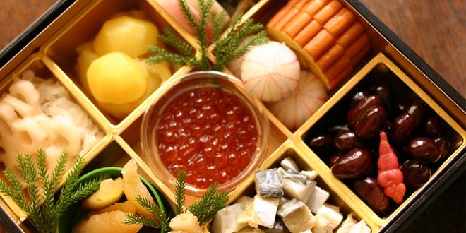 Los 10 platos típicos de Japón que hay que conocer