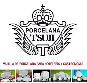 Porcelana Tsuji