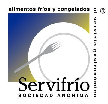 Servifrío Alimentos Congelados - Grupo Blancaluna
