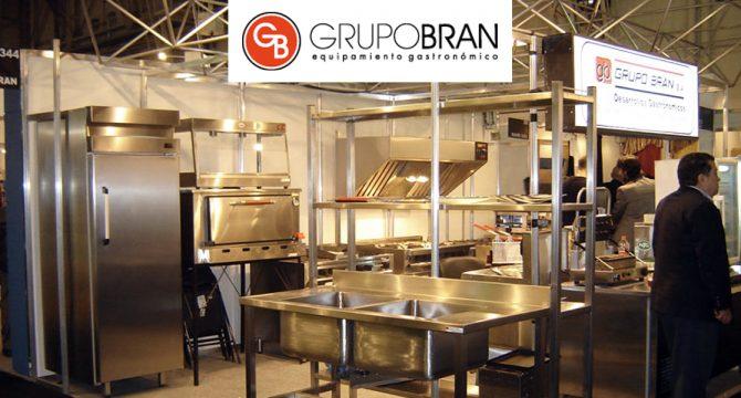 Grupo Bran