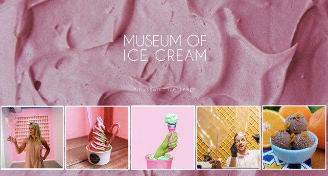 Nueva York inaugura el Museo del Helado
