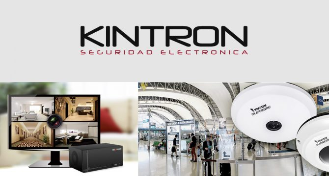 Kintron