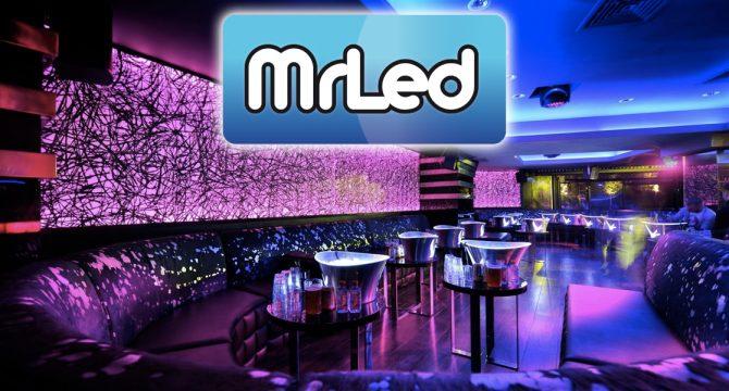 MrLED