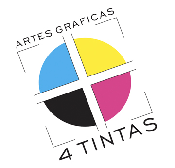 Artes Gráficas 4 Tintas