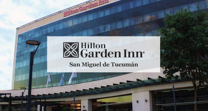 Hilton Garden Inn Tucumán