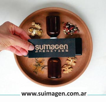 Suimagen Amenities