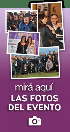 FOTOS DEL EVENTO »