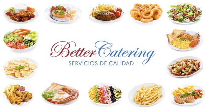 Better Catering