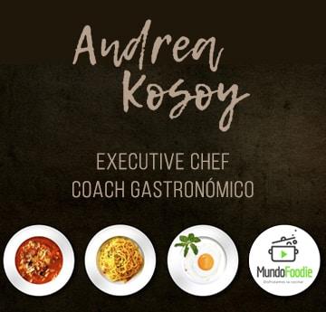 Andrea Kosoy