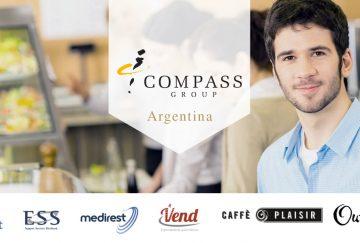 Compass Group Argentina - Grupo Dogma Gestión Negocios B2B