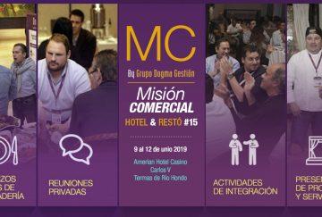 MC15 Hotel y Resto - Grupo Dogma Gestion