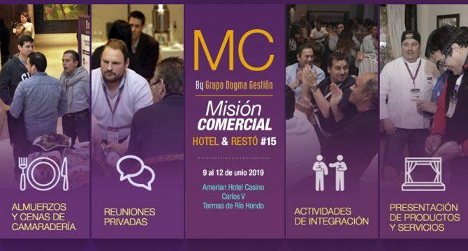 MC#15 Hotel & Restó