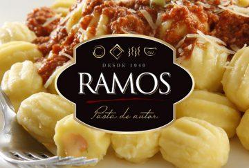 Pastas Ramos - Grupo Dogma Gestión