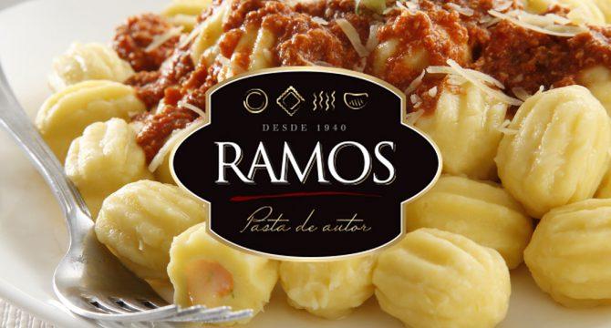 Pastas Ramos