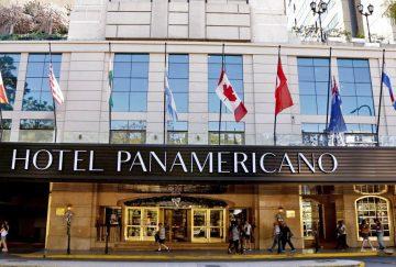 Grupo Dogma Gestión - Hotel Panamericano