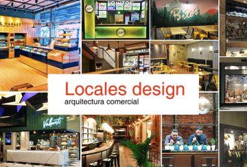 Dogma Gestion - Locales Design Arquitectura Comercial