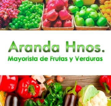 Aranda Hnos Mayorista de Frutas y Verduras