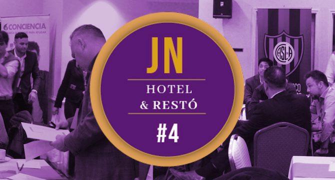 Grupo Dogma Gestion #JN Hotel & Restó