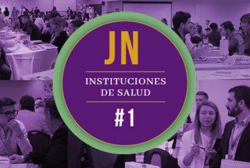 Grupo Dogma Gestion - JN Instituciones de Salud #1