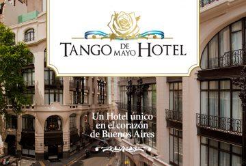 Tango de Mayo . Grupo Dogma Gestion