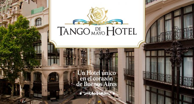 Tango de Mayo