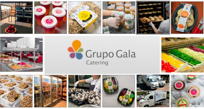 Grupo Gala Catering