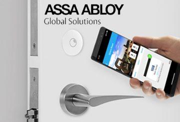 Assa Abloy - Grupo Dogma Gestion