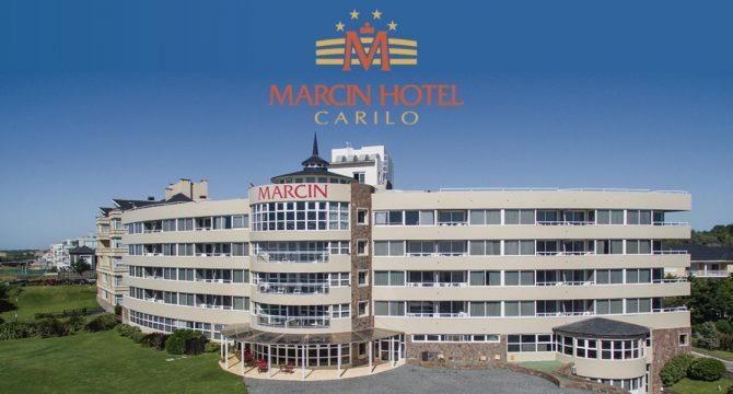 Hotel Marcin Cariló