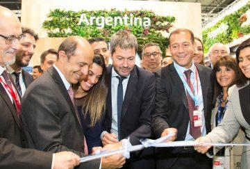 Argentina en FITUR 2020