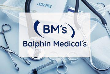 Balphin Medicals /// Grupo Dogma Gestion - Negocios entre empresas