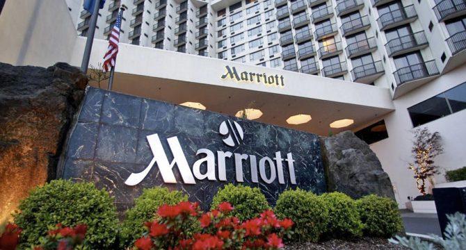 Nuevos estándares de limpieza en hoteles Marriott