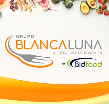 Grupo Blancaluna Distribuidora de Alimentos