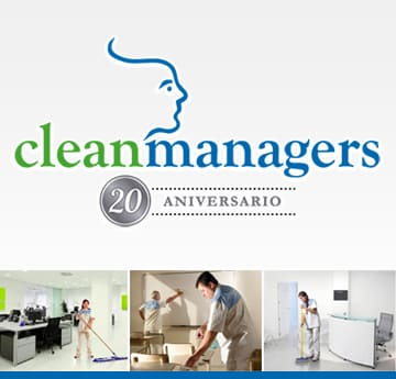 Clean Managers