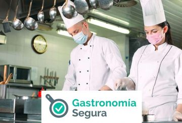Gastronomía Segura - Grupo Dogma Gestión Negocios entre empresas