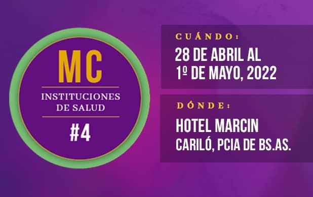 MC4 Instituciones de Salud - Grupo Dogma Gestión