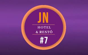 JN7 Hotel & Restó 2021 - Hotel Hilton Buenos Aires